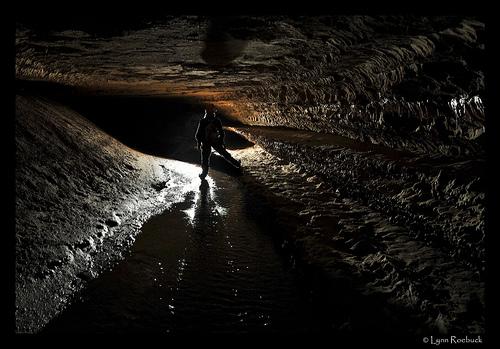 Cave Karst