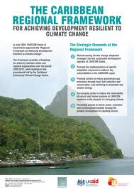 The Caribbean Regional Framework