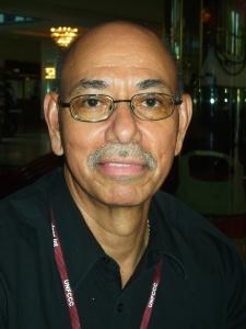 Carlos Fuller