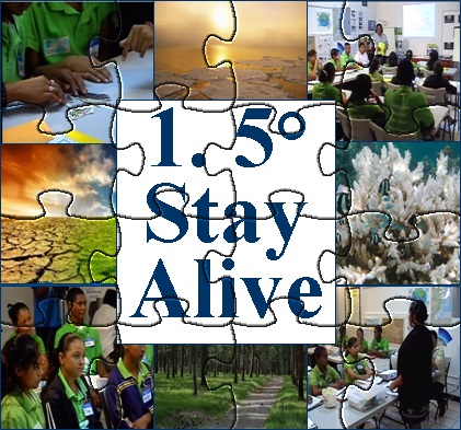 1.5 to Stay Alive