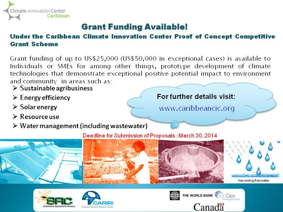 Energy efficiency « caribbeanclimate