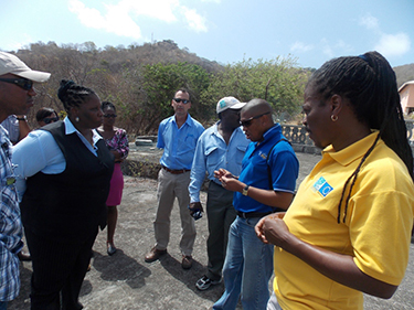 Reverse Osmosis Project- Carriacou and Petite Martinique
