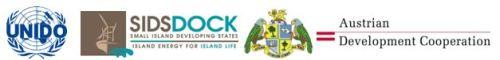 SIDS Press release logos