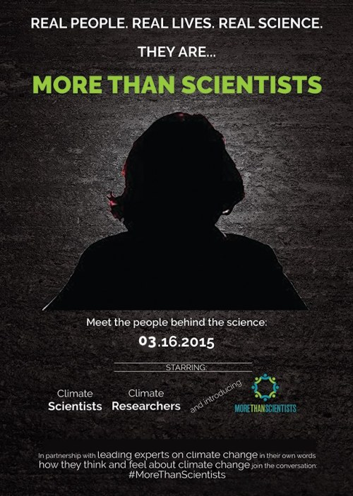 more than scientists