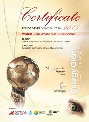SVG Certificate