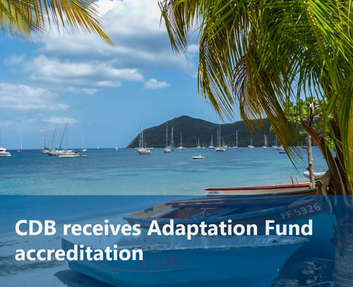 Caribbean_Development_Bank_Adaptation_Fund_accreditation