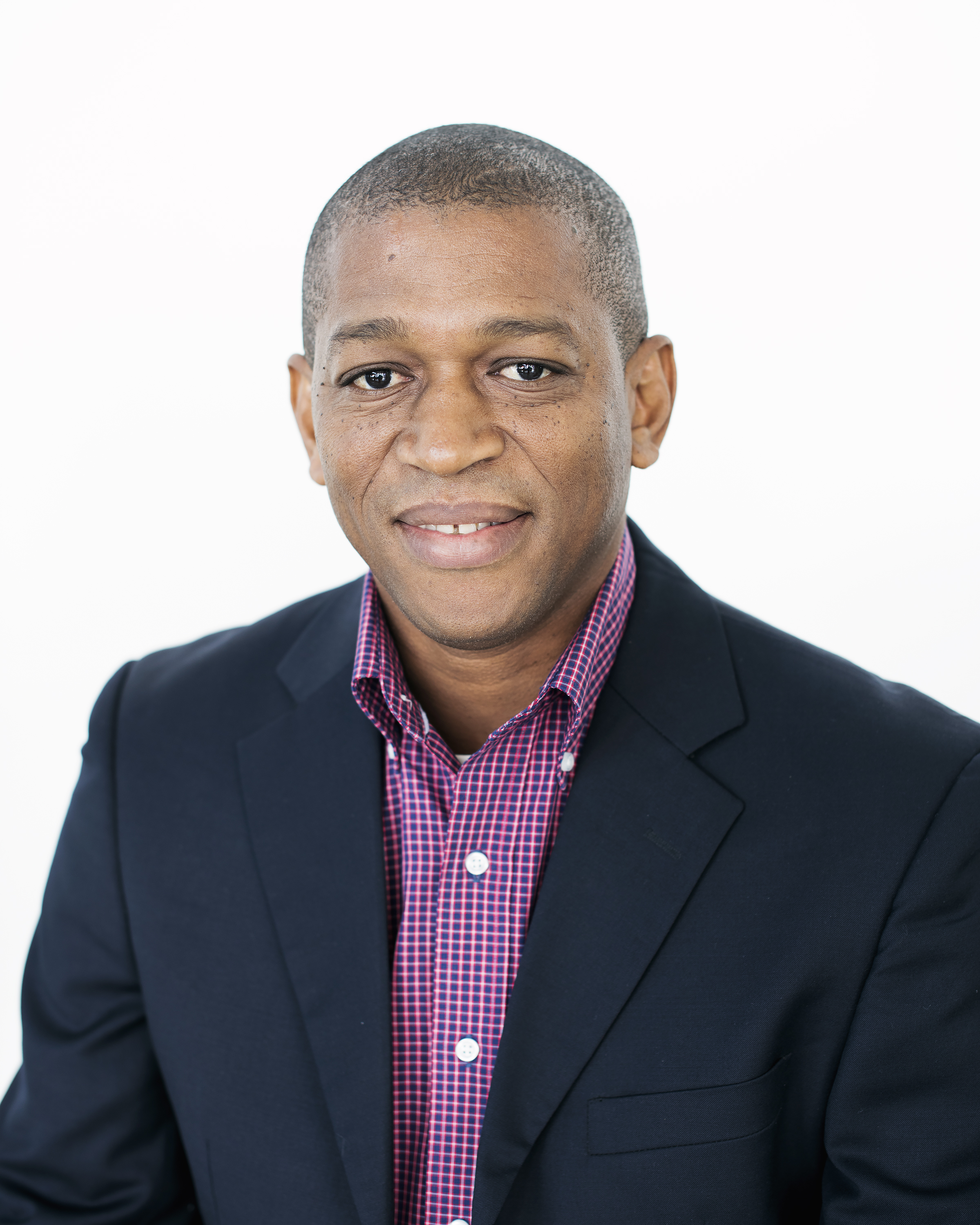 Dr. Mark Bynoe, Senior Economist and Head of the Project Development and management Unit, CCCCC