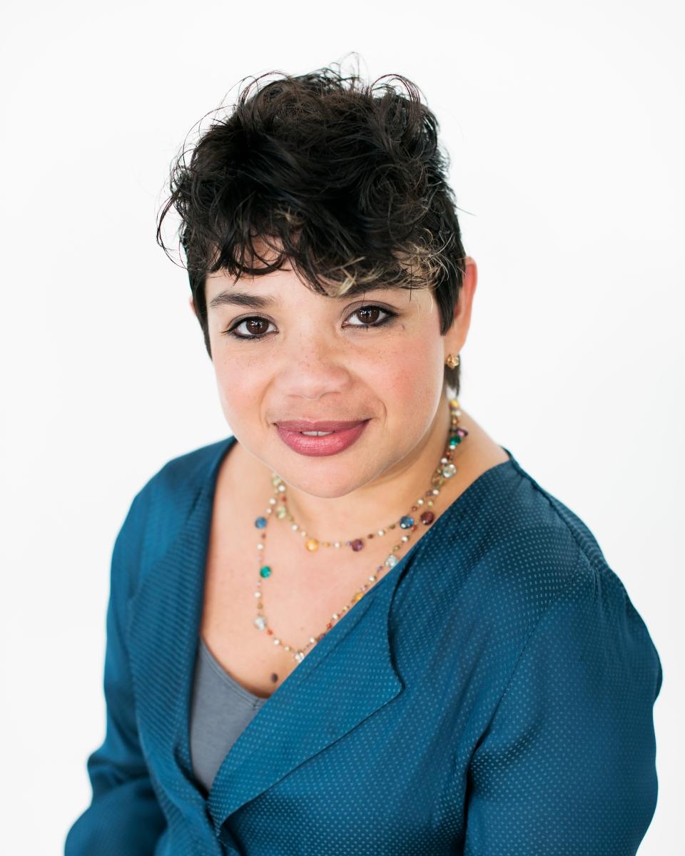 Sharon Lindo, International & Regional Policy Advisor, CCCCC