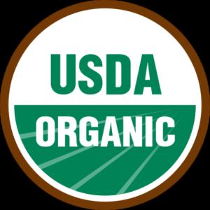 USDA Organic Product