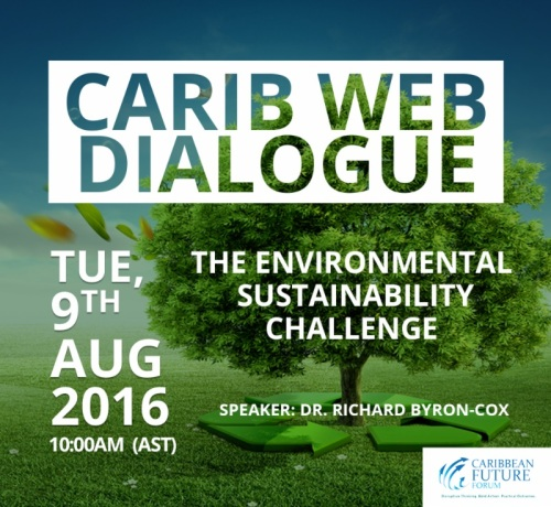 Carib Web Dialogue